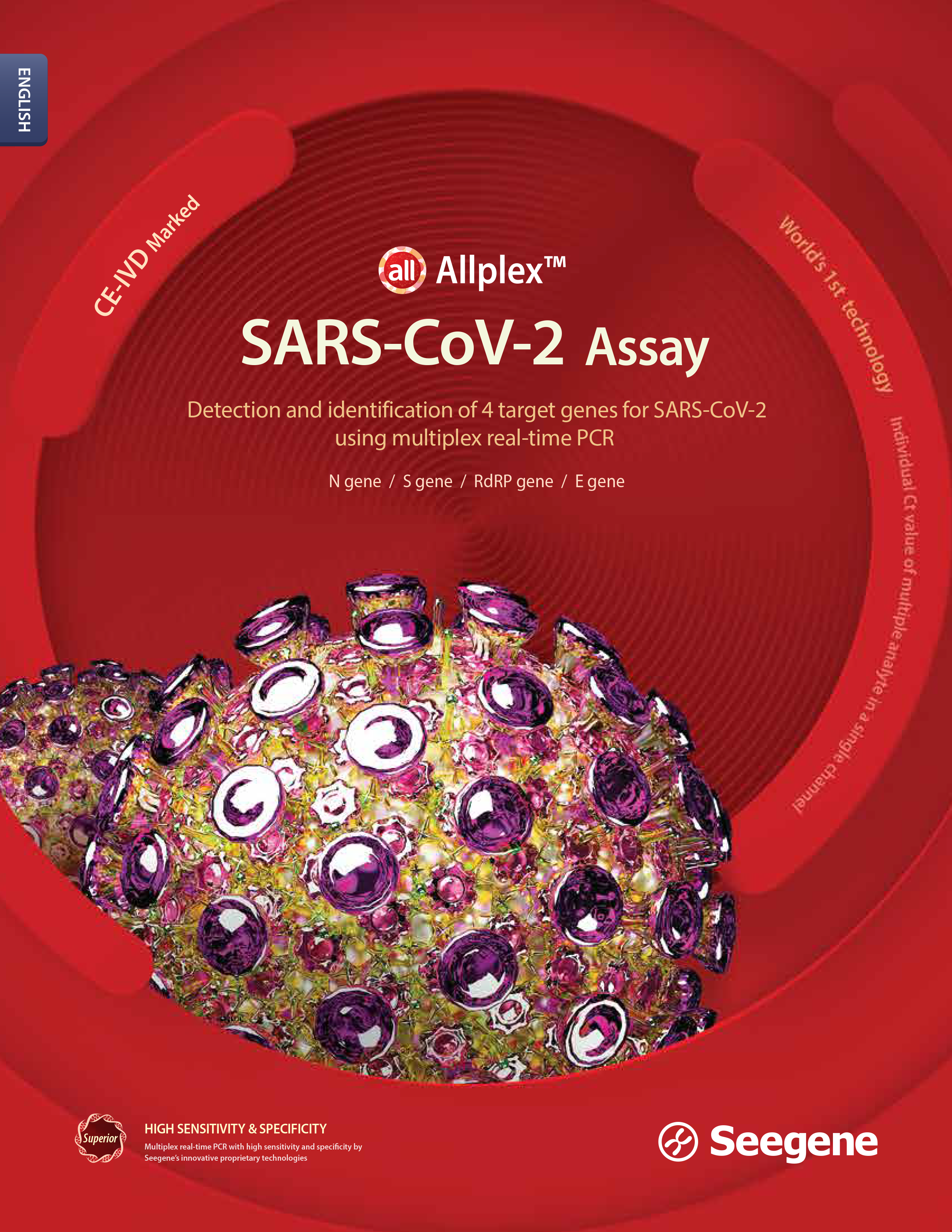 Allplex™ SARS-CoV-2 Assay